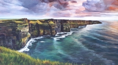 Cliffs-of-Moher-painting1